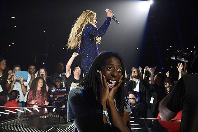 Beyonce Superfan