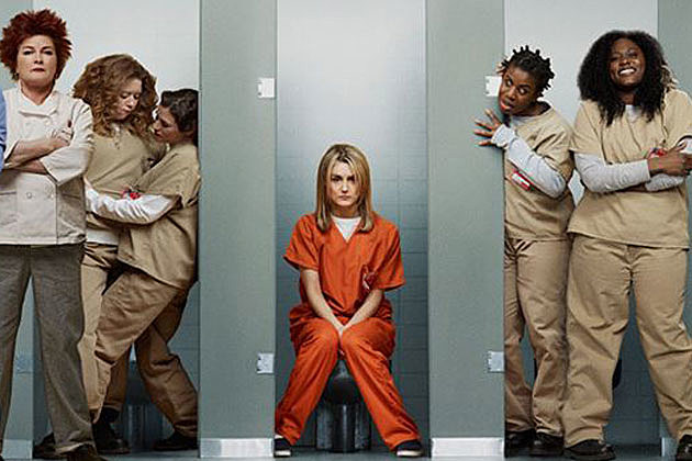 Orange Is the New Black GIFs