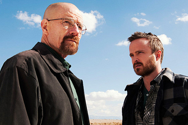 Breaking Bad Finale