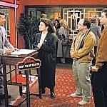 Seinfeld Chinese Restaurant
