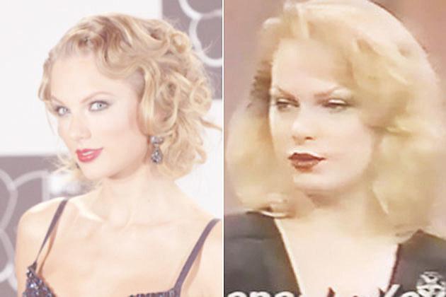 Taylor Satan Swift