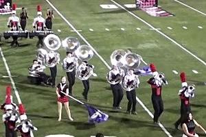 Tuba Disaster