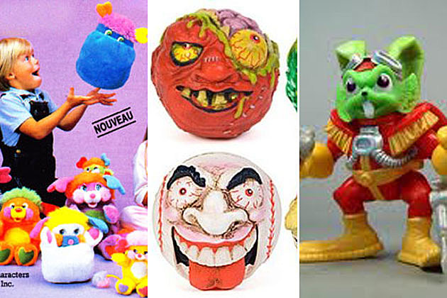 Toys From The 90s : Forgotten s toys