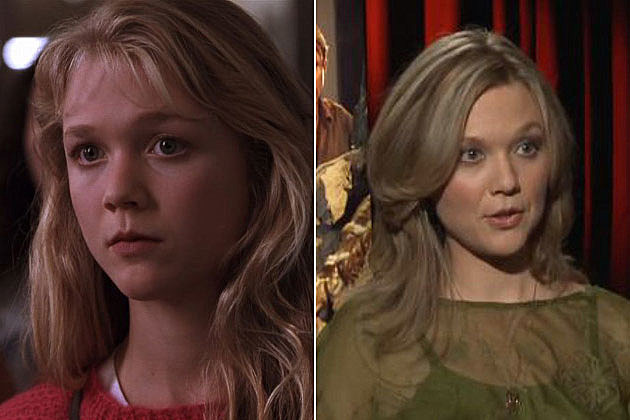 Ariana Richards Today