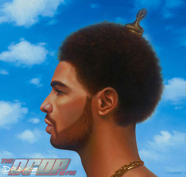 Drake Hair