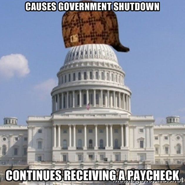 Scumbag Capitol