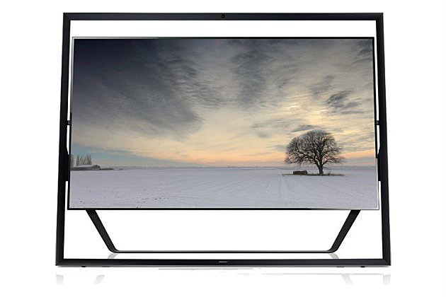 Samsung 85-inch 4k Ultra HD TV