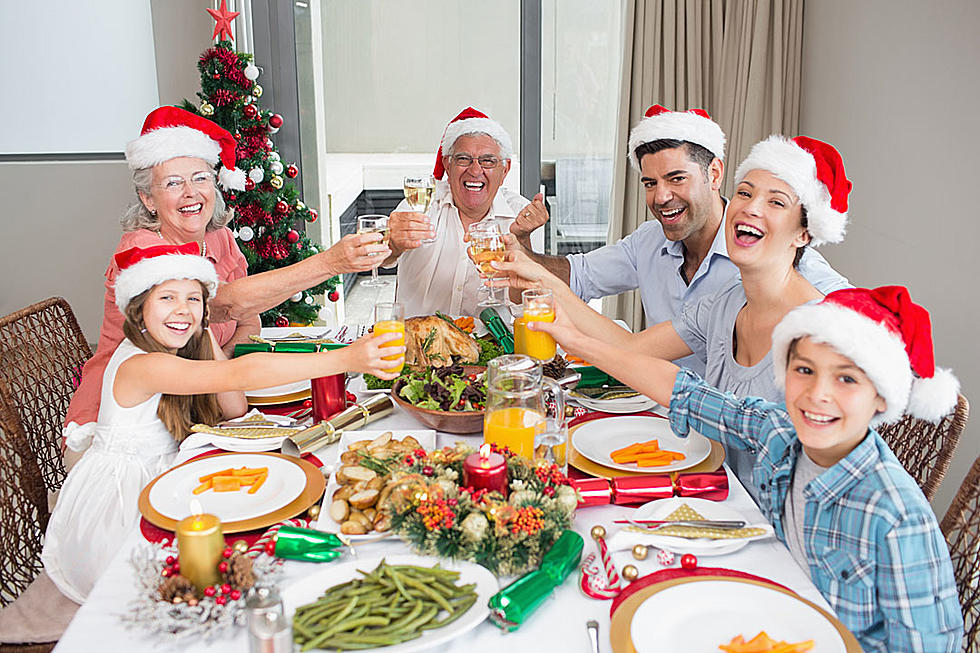 traditional christmas meals from around the world - Traditional Christmas Meal