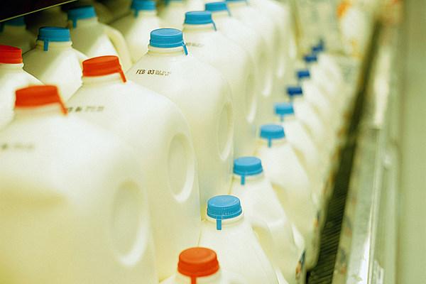 Milk expiration date in Melbourne