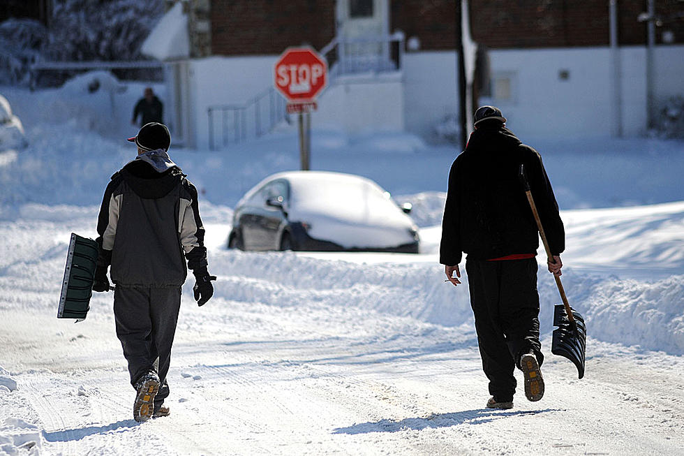 Indiana County Records 4 Deaths In 48 Hours From Moving Snow