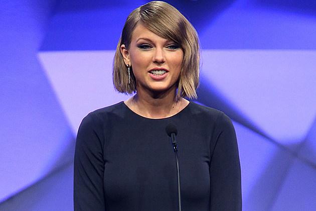 Taylor Swift Drama