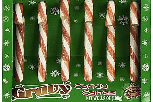Gravy Candy Cane