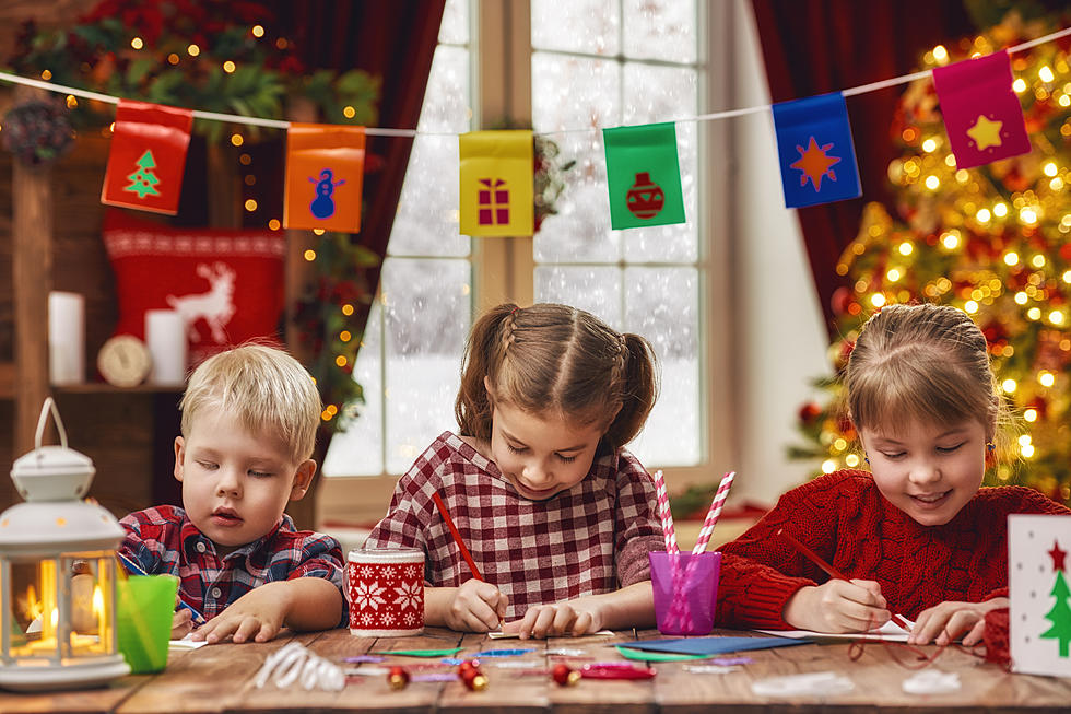5 Cheap, Easy Holiday Activities for Kids